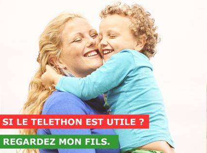 GLBE TELETHON IMAGE  2015 2